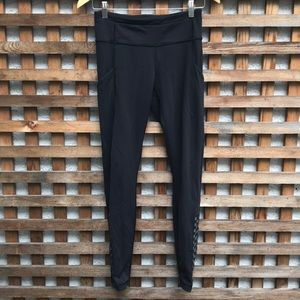 Lululemon Speed Tight Black 4